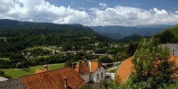 Radovljica,Slovenia