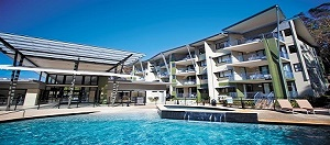 Ramada Resort Coffs Harbour, Korora, Coffs Harbour, Australia