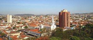 Ribeirao Preto, Brazil