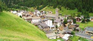 Saas-Grund,Switzerland
