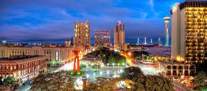 San Antonio, United Sates