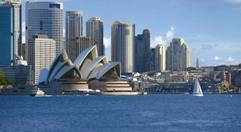 Shangri La Hotel,Sydney,Australia
