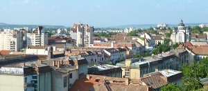 Targu Mures,Romania