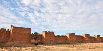 Taroundant, Morocco