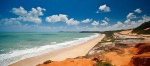 Tibau do Sul, Brazil