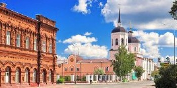 Tomsk,Russia