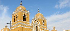 Trujillo,Peru
