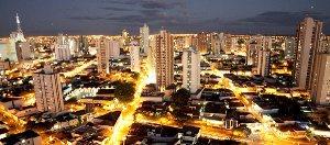 Uberlandia, Brazil