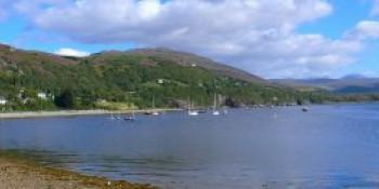 Ullapool, Scotland