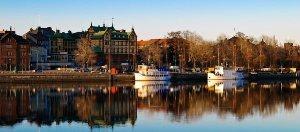 Umea,Sweden