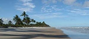 Una, Brazil