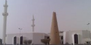 Unaizah,Saudi Arabia