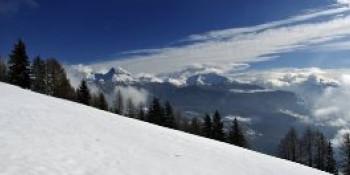 Valtournenche,Italy