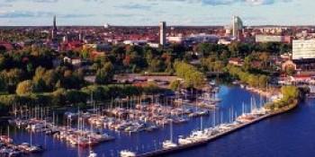 Vasteras,Sweden