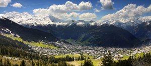 Verbier,Switzerland