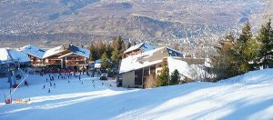 Veysonnaz,Switzerland