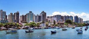 Vitoria, Brazil