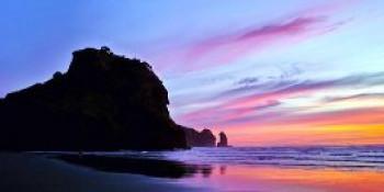 Waitakere, New Zealand