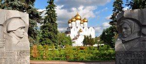 Yaroslavl,Russia