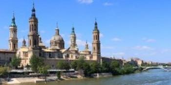 Zaragoza,Spain