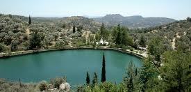 Zaros,Greece